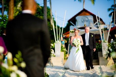Faraway Villa Koh Samui Wedding | Koh Samui Wedding Photography