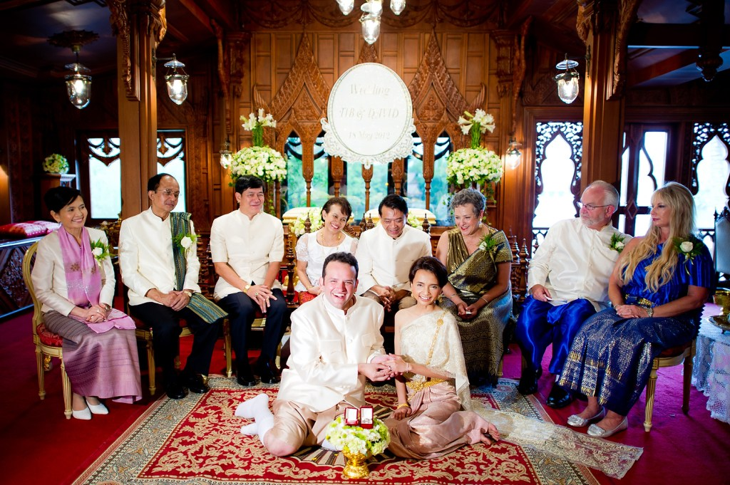 Rose Garden Riverside Wedding | Bangkok Documentary Wedding Photography