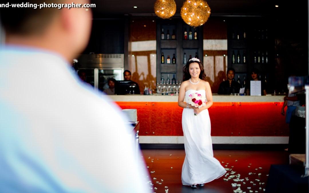 Photo of the Day: Wedding @ Cape Sienna Hotel & Villas