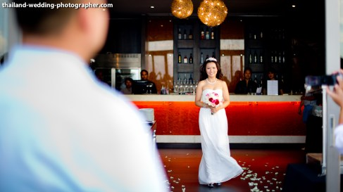 Cape Sienna Hotel Wedding