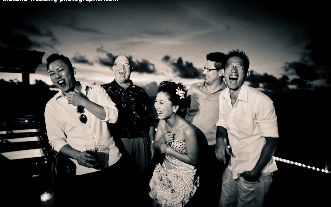 Photo of the Day: Laughters