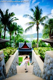Jia and Patrick's Villa Analaya destination wedding in Phuket, Thailand. Villa Analaya_Phuket_wedding_photographer_Jia and Patrick_09.JPG