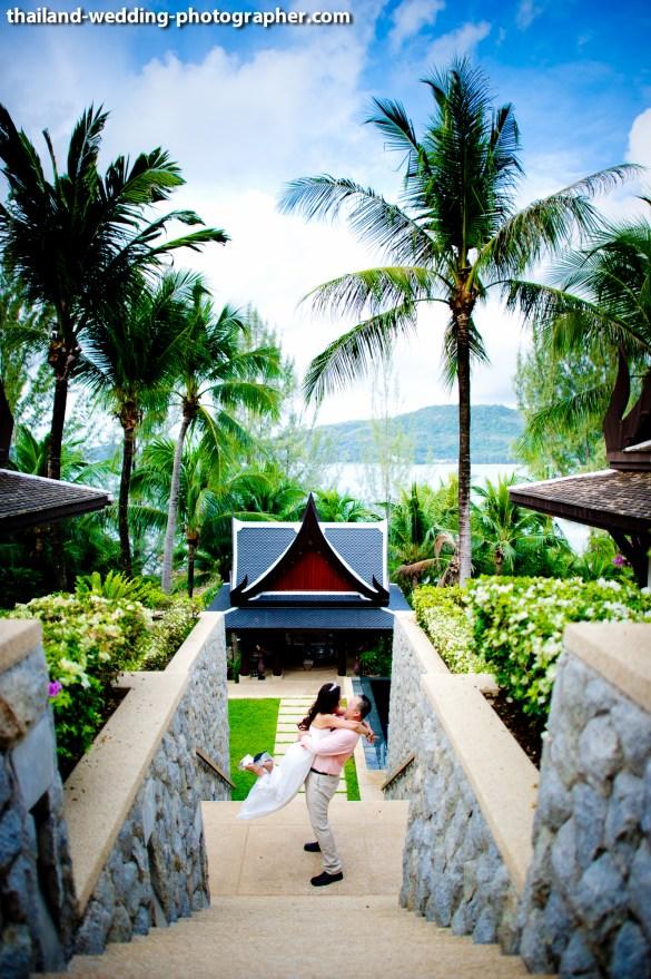 Jia and Patrick's Villa Analaya destination wedding in Phuket, Thailand. Villa Analaya_Phuket_wedding_photographer_Jia and Patrick_09.JPG