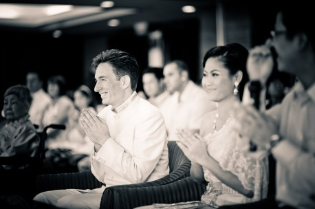 Bangkok Documentary Wedding Photography