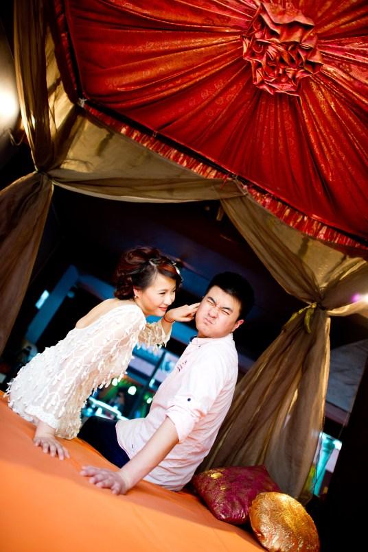 Lingzi & Haifeng's Pre-Wedding session at Imm Fusion Hotel Sukhumvit in Bangkok, Thailand. NET-Photography   Thailand Wedding Photographer info@thailand-wedding-photographer.com http://thailand-wedding-photographer.com