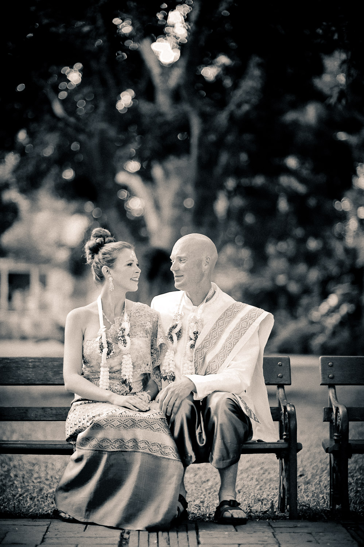 Chiang Mai Thailand Wedding Photography