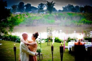 Nine-O-Nine Home Mood Cuisine - Chiang Mai Wedding - Chiang Mai Thailand Wedding Photography