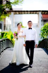 Denise & Cliff's Pre-Wedding at JW Marriott Khao Lak in Thailand. NET-Photography | Thailand Wedding Photographer info@thailand-wedding-photographer.com http://thailand-wedding-photographer.com