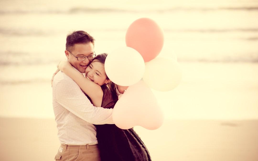Pre-Wedding at JW Marriott Khao Lak Phang Nga Thailand