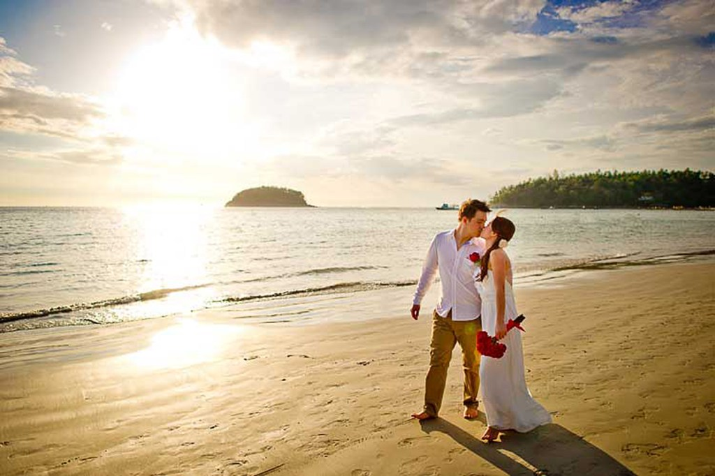 Phuket Wedding Photography by Thailand Wedding Photographer