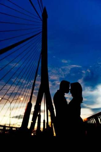 Pre Wedding Photography Bangkok