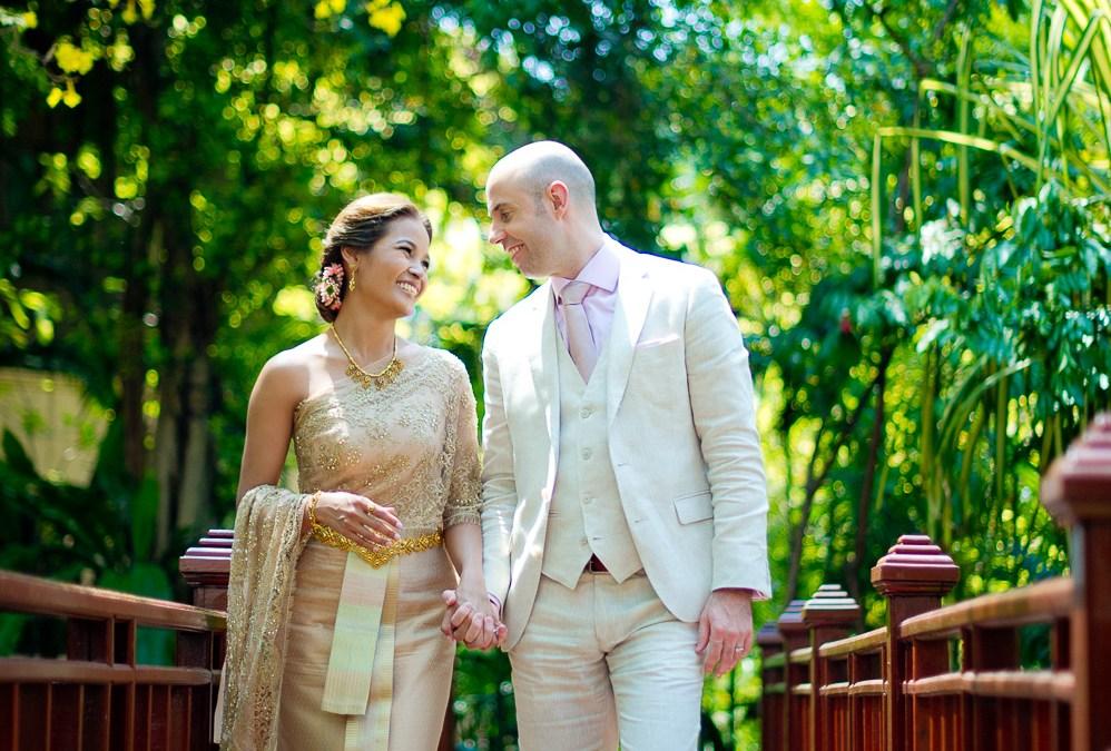 Preview: Thai Traditional Wedding Ceremony at Anantara Hua Hin Resort & Spa