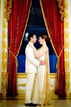 Bangkok, Thailand - Adriatic Palace Hotel Wedding.