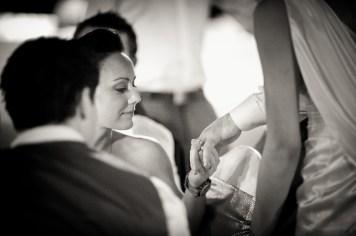 Hua Hin, Thailand - Destination wedding at Anantara Resort and Spa Hua Hin