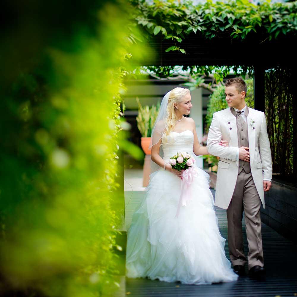 Testimonial - Jasmine & Maurice - Anantara Riverside Bangkok Resort Wedding