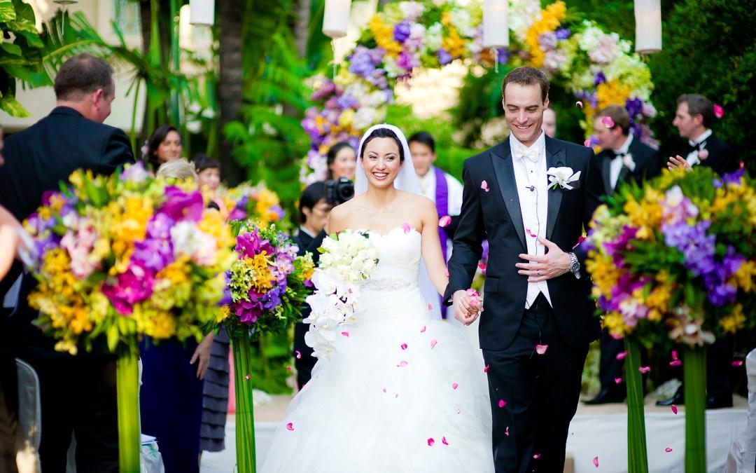 Bangkok Thailand Wedding Photography: Mandarin Oriental Bangkok