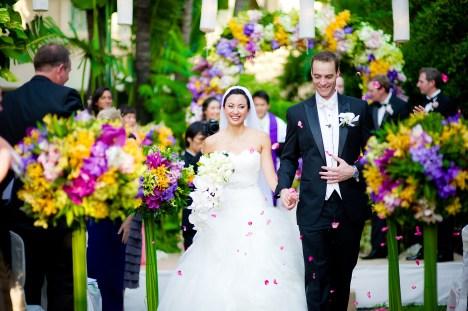 Mandarin Oriental Bangkok Wedding | Bangkok Documentary Wedding Photography