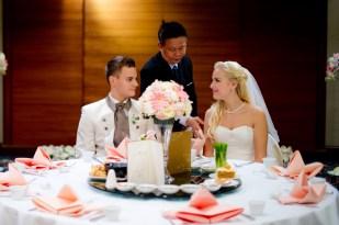 Jasmine and Maurice's Anantara Riverside Bangkok Resort wedding in Bangkok, Thailand. Anantara Riverside Bangkok Resort_Bangkok_wedding_photographer_Jasmine and Maurice_0878.TIF