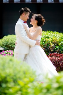 Edith and Joe's Asiatique The Riverfront pre-wedding (prenuptial, engagement session) in Bangkok, Thailand. Asiatique The Riverfront_Bangkok_wedding_photographer_Edith and Joe_1561.JPG