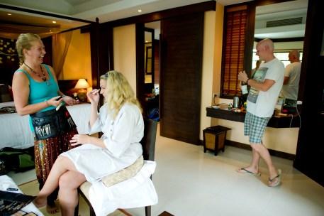 Madeline and Matthew's Bo Phut Resort & Spa Vow Renewal in Samui, Thailand. Bo Phut Resort & Spa_Samui_wedding_photographer_Madeline and Matthew_0403.TIF