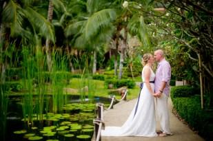 Madeline and Matthew's Bo Phut Resort & Spa Vow Renewal in Samui, Thailand. Bo Phut Resort & Spa_Samui_wedding_photographer_Madeline and Matthew_0431.TIF