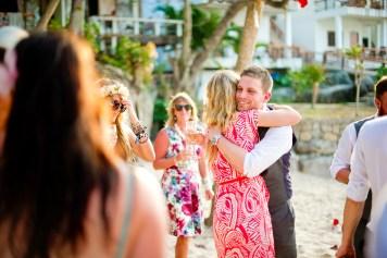 Jill and Matthew's Koh Tao Beach wedding in Koh Tao, Thailand. Koh Tao Beach_Koh Tao_wedding_photographer_Jill and Matthew_0047.TIF