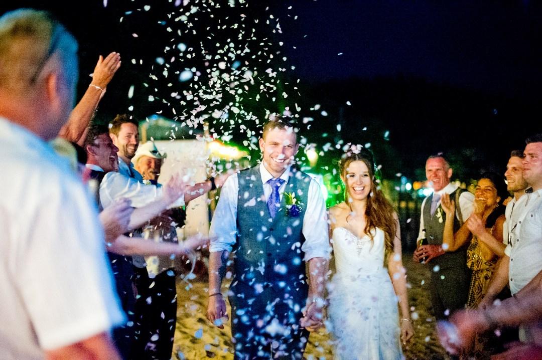 Koh Tao Simple Life Resort Wedding | Koh Tao Documentary Wedding Photography