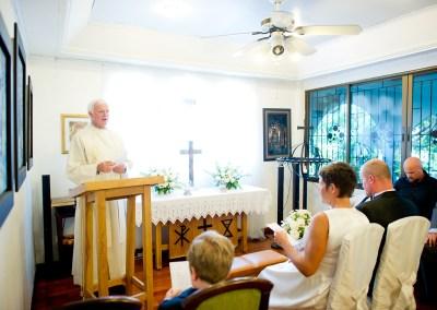 Norwegian Seaman's Church Pattaya