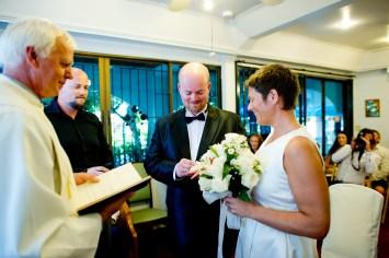 Linda and Tor's Norwegian Seaman's Church wedding in Pattaya, Thailand. Norwegian Seaman's Church_Pattaya_wedding_photographer_Linda and Tor_1726.TIF
