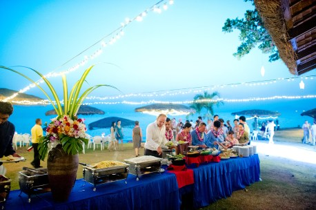 Raagini and Jeremy's Royal Varuna Yacht Club wedding in Pattaya, Thailand. Royal Varuna Yacht Club_Pattaya_wedding_photographer_Raagini and Jeremy_0641.TIF