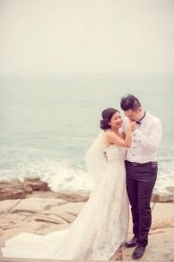 Ada and Chris's Samui Viewpoint pre-wedding (prenuptial, engagement session) in Koh Samui, Thailand. Samui Viewpoint_Koh Samui_wedding_photographer_Ada and Chris_1839.TIF