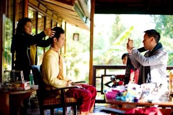 Ayano and Thavisouk's Sinouk Coffee Resort wedding in Bolaven Plateau - Champasak Province, Thailand. Sinouk Coffee Resort_Bolaven Plateau - Champasak Province_wedding_photographer_Ayano and Thavisouk_1060.TIF