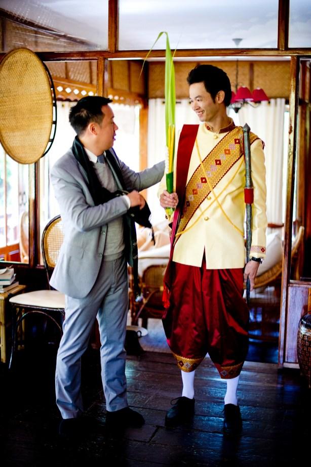 Ayano and Thavisouk's Sinouk Coffee Resort wedding in Bolaven Plateau - Champasak Province, Thailand. Sinouk Coffee Resort_Bolaven Plateau - Champasak Province_wedding_photographer_Ayano and Thavisouk_1065.TIF