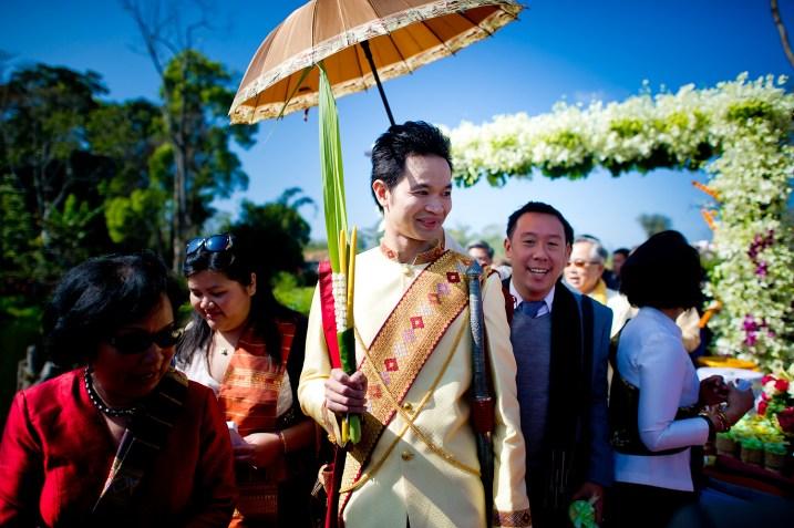 Ayano and Thavisouk's Sinouk Coffee Resort wedding in Bolaven Plateau - Champasak Province, Thailand. Sinouk Coffee Resort_Bolaven Plateau - Champasak Province_wedding_photographer_Ayano and Thavisouk_1074.TIF
