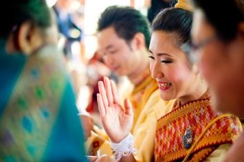 Ayano and Thavisouk's Sinouk Coffee Resort wedding in Bolaven Plateau - Champasak Province, Thailand. Sinouk Coffee Resort_Bolaven Plateau - Champasak Province_wedding_photographer_Ayano and Thavisouk_1093.TIF
