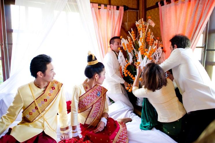 Ayano and Thavisouk's Sinouk Coffee Resort wedding in Bolaven Plateau - Champasak Province, Thailand. Sinouk Coffee Resort_Bolaven Plateau - Champasak Province_wedding_photographer_Ayano and Thavisouk_1099.TIF