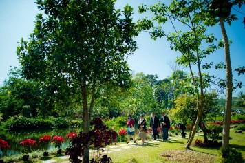 Ayano and Thavisouk's Sinouk Coffee Resort wedding in Bolaven Plateau - Champasak Province, Thailand. Sinouk Coffee Resort_Bolaven Plateau - Champasak Province_wedding_photographer_Ayano and Thavisouk_1111.TIF