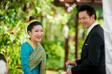 Ayano and Thavisouk's Sinouk Coffee Resort wedding in Bolaven Plateau - Champasak Province, Thailand. Sinouk Coffee Resort_Bolaven Plateau - Champasak Province_wedding_photographer_Ayano and Thavisouk_1125.TIF