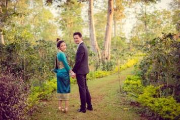 Ayano and Thavisouk's Sinouk Coffee Resort wedding in Bolaven Plateau - Champasak Province, Thailand. Sinouk Coffee Resort_Bolaven Plateau - Champasak Province_wedding_photographer_Ayano and Thavisouk_1149.TIF