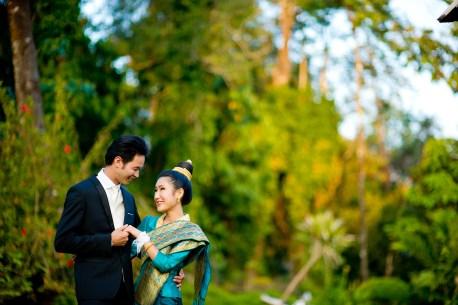 Ayano and Thavisouk's Sinouk Coffee Resort wedding in Bolaven Plateau - Champasak Province, Thailand. Sinouk Coffee Resort_Bolaven Plateau - Champasak Province_wedding_photographer_Ayano and Thavisouk_1155.TIF