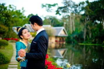 Ayano and Thavisouk's Sinouk Coffee Resort wedding in Bolaven Plateau - Champasak Province, Thailand. Sinouk Coffee Resort_Bolaven Plateau - Champasak Province_wedding_photographer_Ayano and Thavisouk_1159.TIF