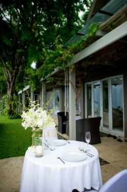 Dona and Austin's The Headland Villas Koh Samui wedding in Koh Samui, Thailand. The Headland Villas Koh Samui_Koh Samui_wedding_photographer_Dona and Austin_1734.TIF