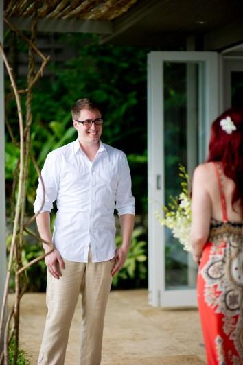 Dona and Austin's The Headland Villas Koh Samui wedding in Koh Samui, Thailand. The Headland Villas Koh Samui_Koh Samui_wedding_photographer_Dona and Austin_1742.TIF