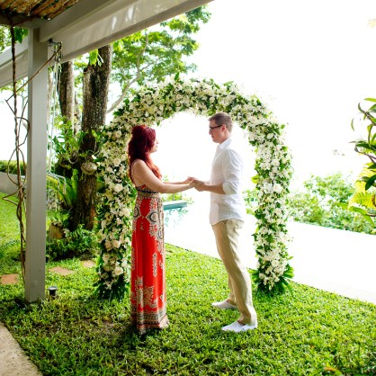 Dona and Austin's The Headland Villas Koh Samui wedding in Koh Samui, Thailand. The Headland Villas Koh Samui_Koh Samui_wedding_photographer_Dona and Austin_1746.TIF