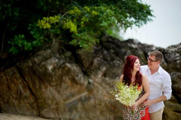 Dona and Austin's The Headland Villas Koh Samui wedding in Koh Samui, Thailand. The Headland Villas Koh Samui_Koh Samui_wedding_photographer_Dona and Austin_1752.TIF