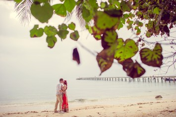 Dona and Austin's The Headland Villas Koh Samui wedding in Koh Samui, Thailand. The Headland Villas Koh Samui_Koh Samui_wedding_photographer_Dona and Austin_1755.TIF