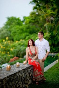 Dona and Austin's The Headland Villas Koh Samui wedding in Koh Samui, Thailand. The Headland Villas Koh Samui_Koh Samui_wedding_photographer_Dona and Austin_1760.TIF