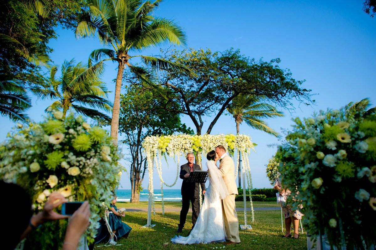 Hua Hin Wedding Photography: Hyatt Regency Hua Hin