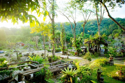 Photo of the Day Tharnthong Lodges