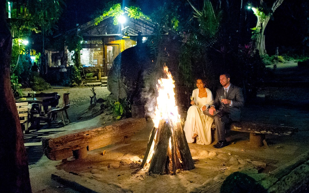 Photo of the Day: Destination Wedding in Chiang Mai